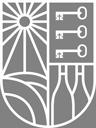 Logo du Domaine viticole Saint-Pierre d'Escarvaillac en Avignon